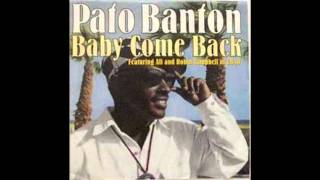 pato banton - baby come back base mix.wmv