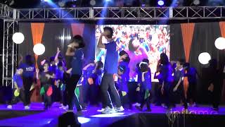 Tattad Tattad (Ramji Ki Chal) - Bollywood Dance -Ranveer Singh- Goliyon Ki Rasleela Ram-leela