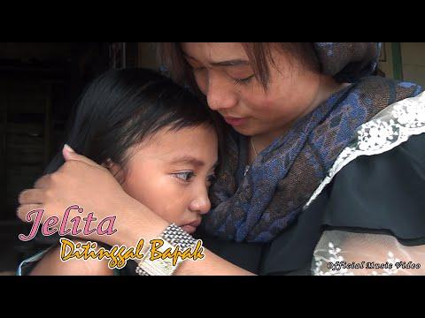 LAGU DAERAH JAMBI♪♪ Julita -  Ditinggal Bapak - ♪♪