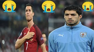 Players who played their LAST WORLD CUP in 2018