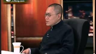 锵锵三人行 文道:在北京贫富差距实际感觉远超香港2011-12-23