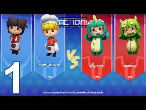 Cooking Battle Android Gameplay Mobile