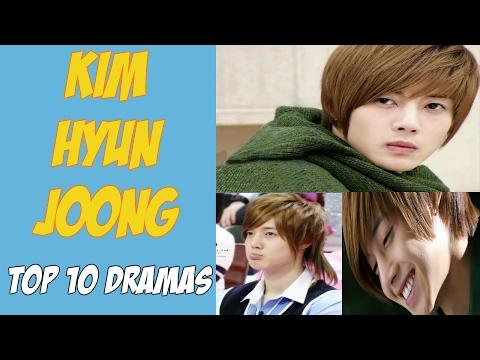 Kim Hyun Joong Top 10 Dramas - Top 10  Kim Hyun Joong Korean Drama Acting Roles