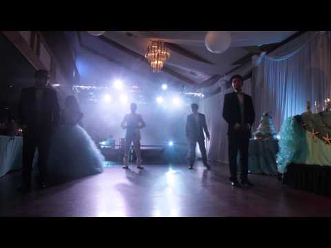 Quinceanera Vals (Can I have this dance)