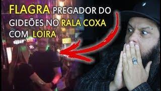 Baixar SANTIDADE DE MAIS PODRIDÃO POR TRÁS / PREGADOR DO GIDEÕES