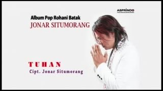Gambar cover Jonar Situmorang - TUHAN (Official Music Video)