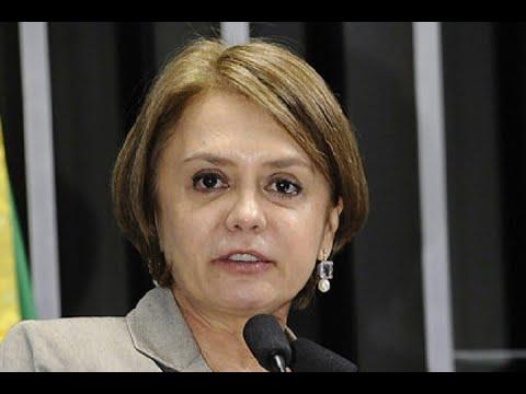 Ângela Portela volta a condenar proposta de venda da Eletrobras