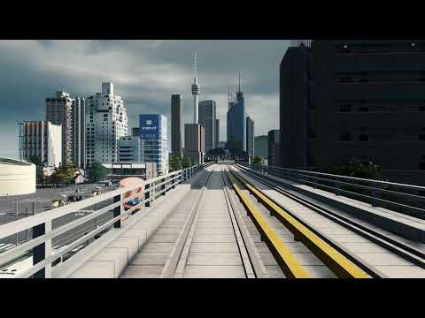 Cities: Skylines - Neon Lights |