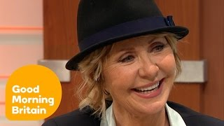 Lulu Talks About Her Charity Song With The Military Wives Choir | Good Morning Britain