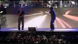 Скачать Tupac Snoop Doggy Dogg Kurupt Warren G Eminem Dr Dre 50centz Coachella 2012