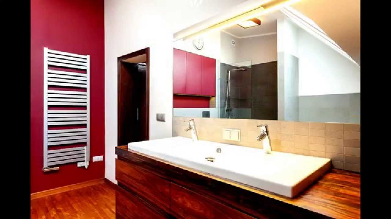 Badezimmer Wohnideen  10 Minuten Inspiration um schner zu Wohnen  YouTube