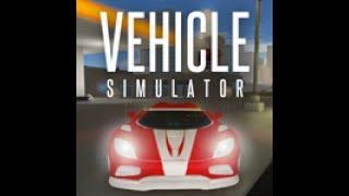 ROBLOX Vehicle simulator Haroldpie vs DaWaWdy - Soccer gamemode