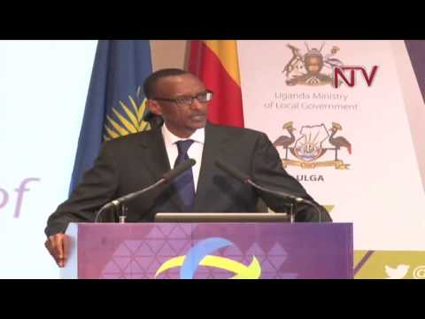 Common Wealth symposium: Kagame hints at accountability practices