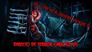 Regalo cuentas premium de minecraft | Directo de terror Carlos2025