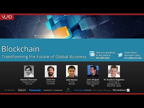 Blockchain: Transforming the Future of Global Business