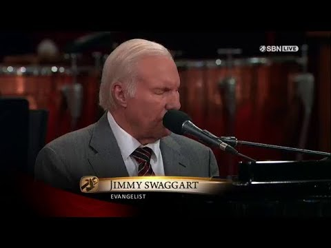 Jimmy Swaggart live in LA