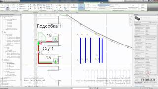 Vysotskiy consulting - Видеокурс Autodesk Revit MEP - 12.01 Подготовка документации