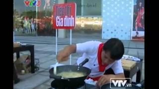 Siêu đầu bếp Việt Nam 2013