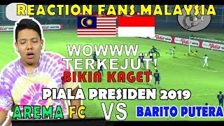 Download Video KOMENTAR@QM : AREMA FC VS BARITO PUTERA (PIALA PRESIDEN 2019) MP3 3GP MP4
