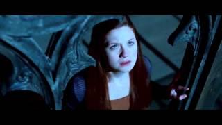 Гарри Поттер и Дары смерти Часть 2 (официальный трейлер)
