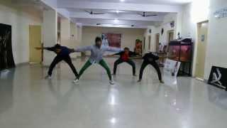 Duhai Hai - Arun Vibrato Choreography