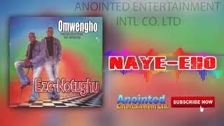 Omengho NAYE-EHO BENIN MUSIC AUDIO.mp3