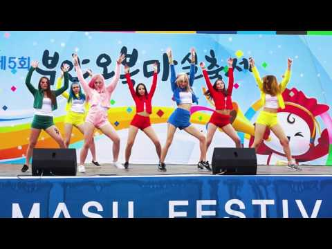 Hyolyn - Blue Moon \ Meng Jia - Candy \ PSY - Right now \ JUDANCE TEAM