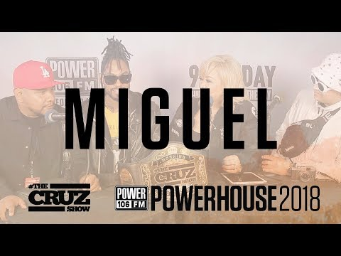 Miguel checks in with Cruz about His Summer Plans and Why It's Important to Stay Consistent
