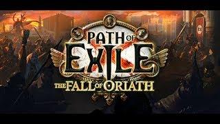 Live Stream -- Path of Exile Level 63 Ranger Act8 Solaris Temple Lunaris Temple in Harbinger League