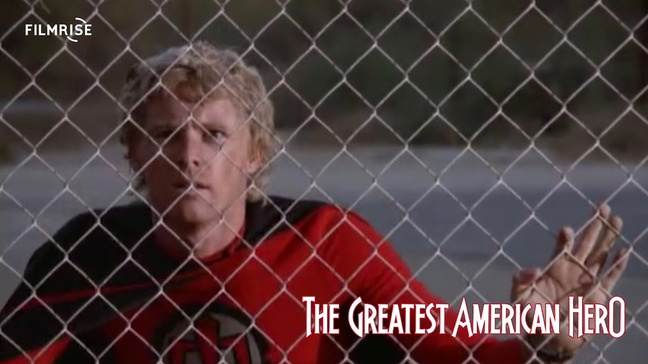 The Greatest American Hero - Season 2, Episode 9 - Train of Thought - Full Episode