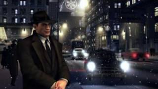 Mafia 2 All Trailers