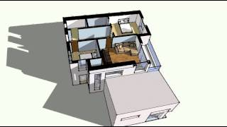 Design for Dwelling at Milford Revision A