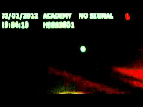 UFO or meteor? Texas police dashboard camera captures bright light crashing to Earth