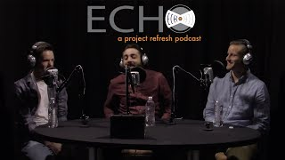 ECHO Episode 5, Season 2 — How do I deal with contradictions in the Bible?