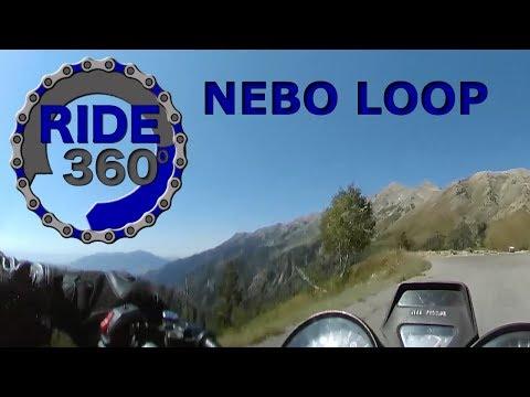 #Ride360 Canyons Nebo Loop, Utah