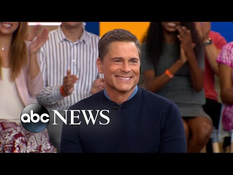 Rob Lowe opens up about 'The Bad Seed'
