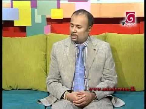 DERANA TV - Interview with Ambassador Udayanga Weeratunga