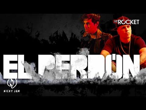 El Perdón - Nicky Jam & Enrique Iglesias...