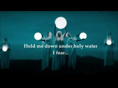 In This Moment - Oh Lord Lyrics