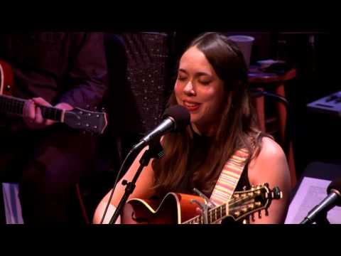 Ring Them Bells - Sara Watkins, Sarah Jarosz, and Aoife O'Donovan - 10/10/2015