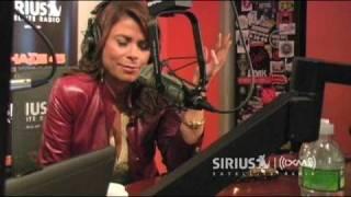 "Paula Abdul ""Punked"" by Bruno // SiriusXM // Shade 45"