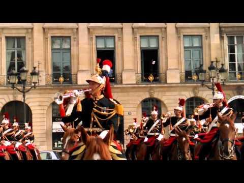 Fanfare de Cavalerie de la Garde Republicaine