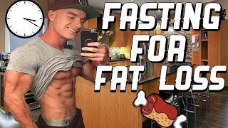 Intermittent Fasting 101 | Beginners Guide To Fasting For Fat Loss