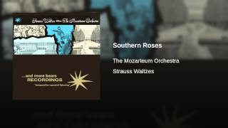 Southern Roses
