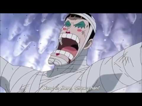 REMAIN IN IMPEL DOWN!! LAST CALL Mr.2 Bon Clay to Luffy | English SUB -  YouTube