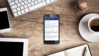 Мобильное приложение Эльба на Android