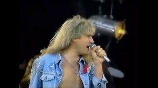 "Def Leppard - ""Animal"" / ""Let"