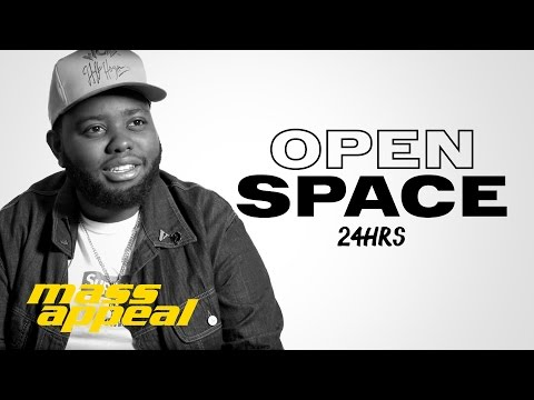 Open Space: 24hrs