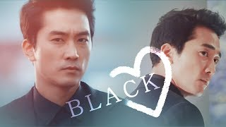 ● BLACK MV || Black/444/ Han Moo Gang ___Sub Title