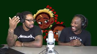 BACK FORTH EPISODE 10 MOST OVERHYPED ANIME Reaction (RDCWorld1) | DREAD DADS PODCAST